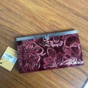 BRAND NEW Patrick Nash Wallet